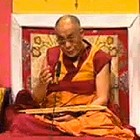 H.H. 14th Dalai Lama's words in the mirror of reality (Dorje Shugden)