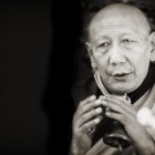 Kyabje Ling Rinpoche and Dorje Shugden