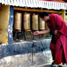 History of Various Gelugpa Monasteries