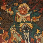 The Cult and Iconography of the Tibetan Protective Deities