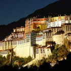 Tales of Intrigue from Tibet's Holy City