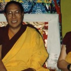 Offerings by Panchen Otrul Rinpoche