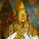 Trichen Ngawang Chokdhen (1677-1751)