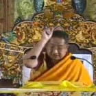 Dagom Rinpoche&#8217;s Powa Teaching