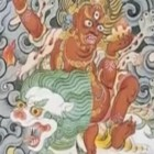 Secret Mantra Secret Power Dorje Shugden
