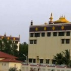 Healthcare in Shar Gaden Monastery &amp; Serpom Monastery