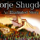 Dorje Shugden – An Illustrated Story