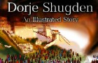 Dorje Shugden  An Illustrated Story