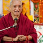 Some Good Advice from Lama Zopa..