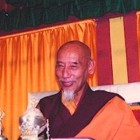 Kyabje Zong Rinpoche on Je Pabongka
