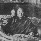 The Great Lama Je Pabongka According to His Disciples and Others