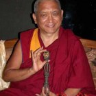 Lama Zopa Advice Book