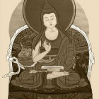 A Guide to the Bodhisattvas Way of Life by Shantideva