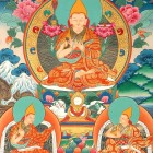 "Je Tsongkhapa's ""Three Principal Aspects of the Path"""
