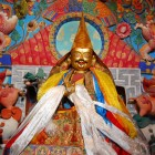 The Dorje Shugden  Dalai Lama Conflict (PART 2: Origins of Dorje Shugden: arisal as a protector during the time of the 5th Dalai Lama)