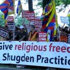 The Dorje Shugden  Dalai Lama Conflict (PART 1: HISTORICAL BACKGROUND TO THE EVENTS OF 1996 )