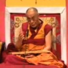 The Dalai Lama's Words in the Mirror of Reality