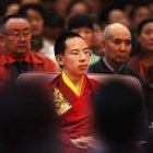 Panchen Lama Gets High Profile &#8211; CNN