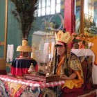 Taktse Dubcho Ritual at Shar Gaden