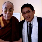 Radio Interview with Trijang Chocktrul Rinpoche
