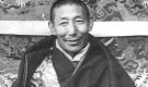 Biografi Kyabje Trijang Rinpoche