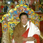 A Teaching on Nyingma Protector Shenpa