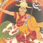 Dharma Protector Dorje Shugden