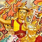 Mountain Phoenix on Dorje Shugden