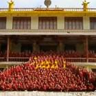 Shar Gaden Monastery Educational Program