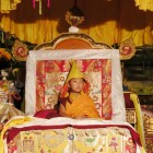 Kyabje Domo Geshe Rinpoche Losang Jigme Ngak-Gi Wangchuk