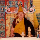 The Mahasiddha Bundasheri Tulku Guru Deva