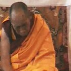 Teaching by Geshe Tsultim Gyeltsen about renunciation and describes the six realms of existence