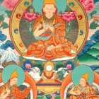 Does the Dorje Shugden ban affect Western Buddhists?