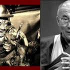 For Dorje Shugden, For Dalai Lama