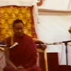Three Principal Aspects of the Path &#8211; Lama Yeshe