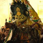 The State Oracle of Tibet