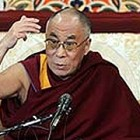 Dalai Lama at Critical Crossroads
