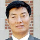 Lobsang Sangay's statement on Regionalism at Lithang Tenshug 2008
