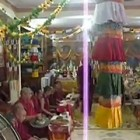 The Annual Yangdup Puja 2010 &#8211; Shar Gaden