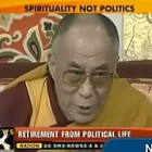 Dalai Lama Retires From Politics