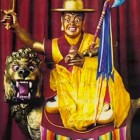 Great King Duldzin Dorje Shugden