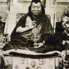 Pabongka Rinpoche and Other Great Lamas
