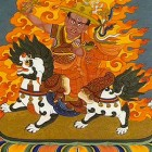 Mantra of Dorje Shugden