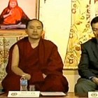 NAGBA and Zawa Tulku Rinpoche