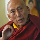 Samdong Rinpoche's Speech (Jan 2011)