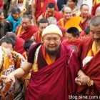 Grand Prayer Festival at Kham's Dorje Shugden Monastery