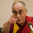 Point 1: His Holiness the Dalai Lama's Advice Concerning Dolgyal (Shugden)