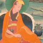 Duldzin Drakpa Gyeltsen (1374  1434)