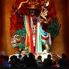 Homage to All Dorje Shugden Practitioners