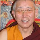 His Eminence Loden Sherab Dagyab Kyabgoen Rinpoche
